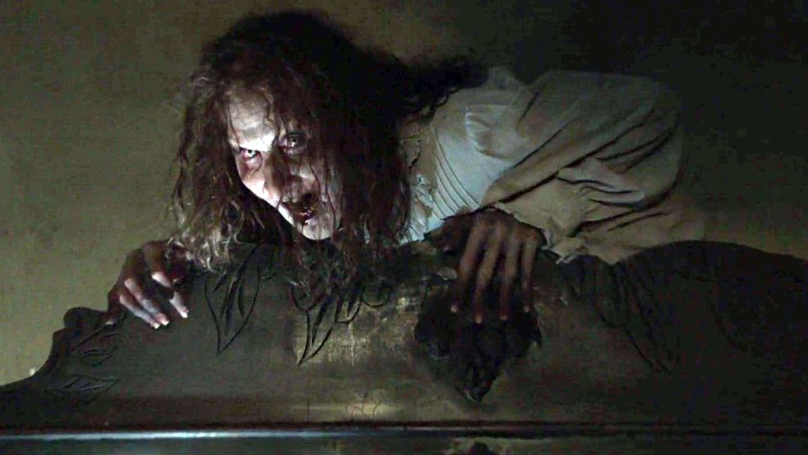 'The Conjuring' Director Confirms Horrifying Real Story Behind Third Film