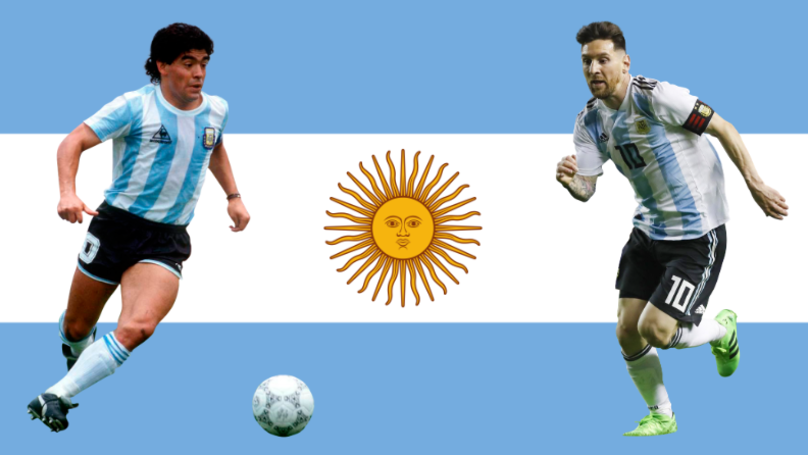 Sir Alex Ferguson Explains Why Lionel Messi Is Better Than Diego Maradona