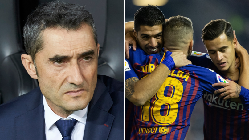 New Football Leaks Reveal Barcelona Were Paid To Play These Three Players