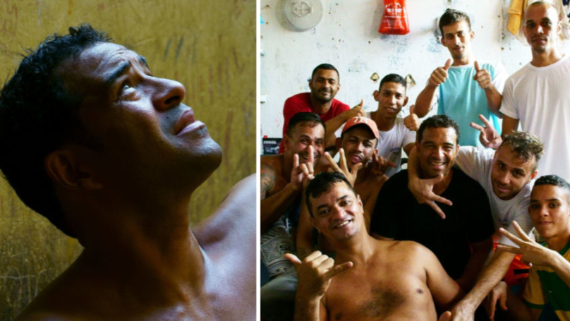 Netflix's Gritty Series Inside The World's Toughest Prisons Will Be Your New True-Crime Obsession
