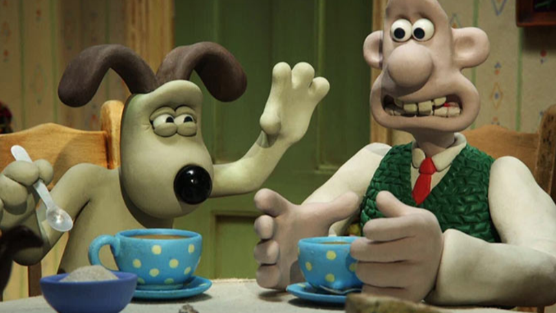 ​New Wallace And Gromit Project Is In Progress, Nick Park Confirms