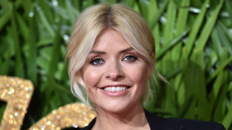 Holly Willoughby Confirmed To Co-Host 'I'm A Celebrity'