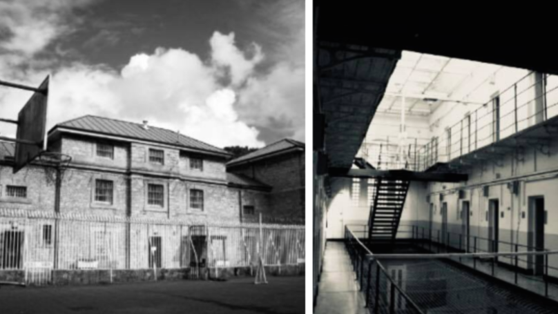 One Of the UK's Most Haunted Prisons Is Hosting A Sleepover And It Sounds Terrifying