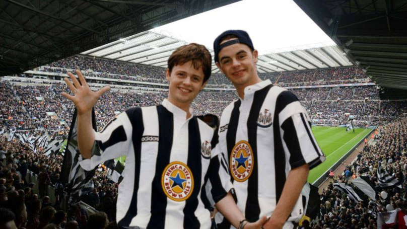Bookies Have Ant And Dec At 500/1 To Succeed Rafa Benítez At Newcastle