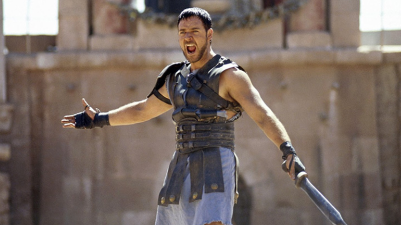 Ridley Scott Is Working On A Sequel To His Award-Winning Classic 'Gladiator'