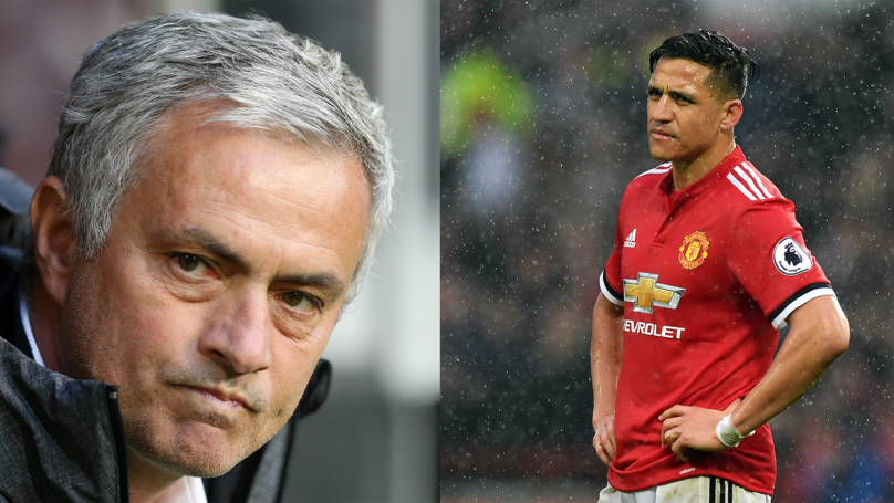 Mourinho 5/2 (From 3/1) To Be Gone By Christmas