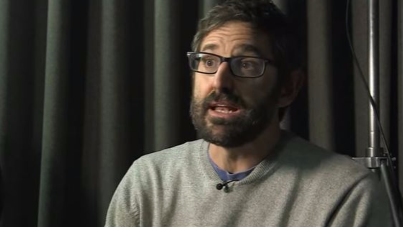 Louis Theroux Reveals One Of His Most Memorable Moments