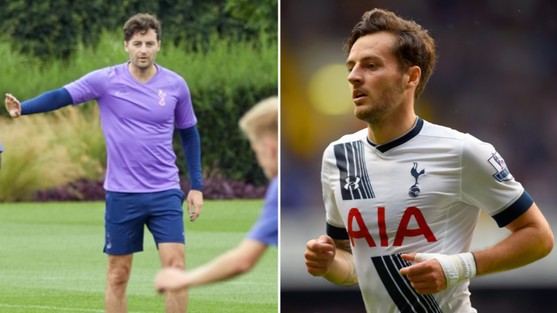 Ryan Mason Returns To Tottenham As Academy Coach After Being Forced To Retire In 2018