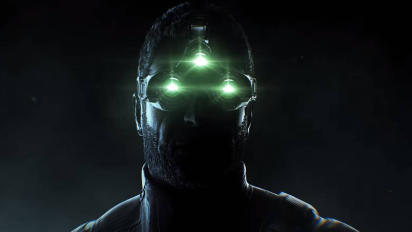 ​Creative Director Of 'The Division 2' Jokes That He's Making A New Splinter Cell