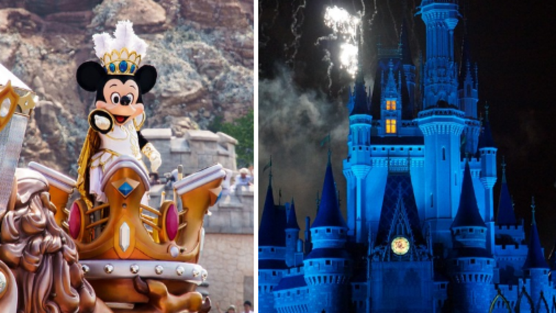 You Can Now Go To Walt Disney World In Florida For Just £599