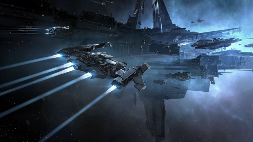 After Investigating, Lobbyist Banned From 'EVE Online' For Corruption Found Innocent