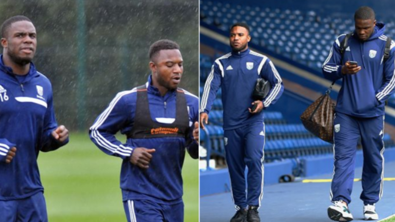 Victor Anichebe Calls Out Stéphane Sessègnon Over £10,000 Debt Owed To Him And Former Teammate