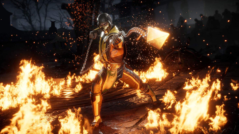 ​This Is Why 'Mortal Kombat 11' Is Getting Review Bombed