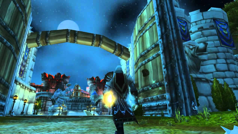 ​Father Hired Assassins To Kill His Son In World of Warcraft