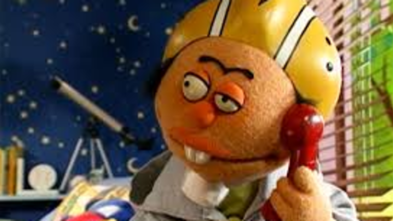Crank Yankers Is Being Rebooted For The Digital Age