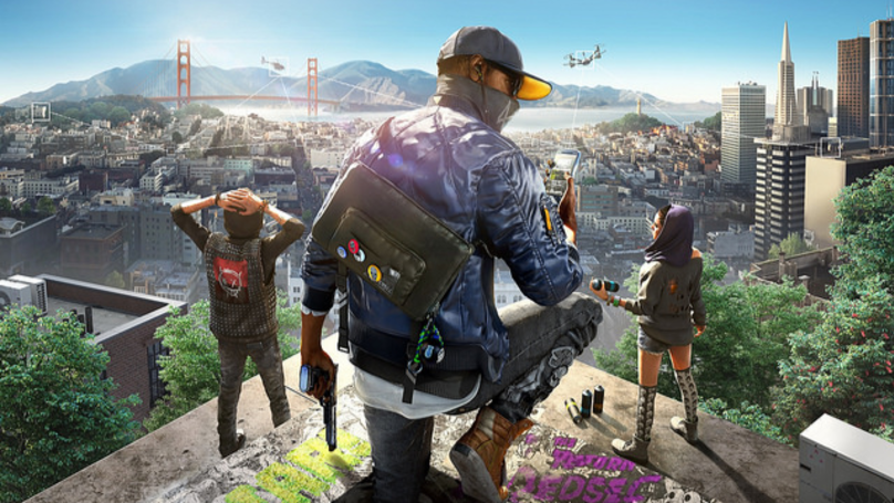 Fresh Rumours Suggest 'Watch Dogs 3' Will Be Set In London
