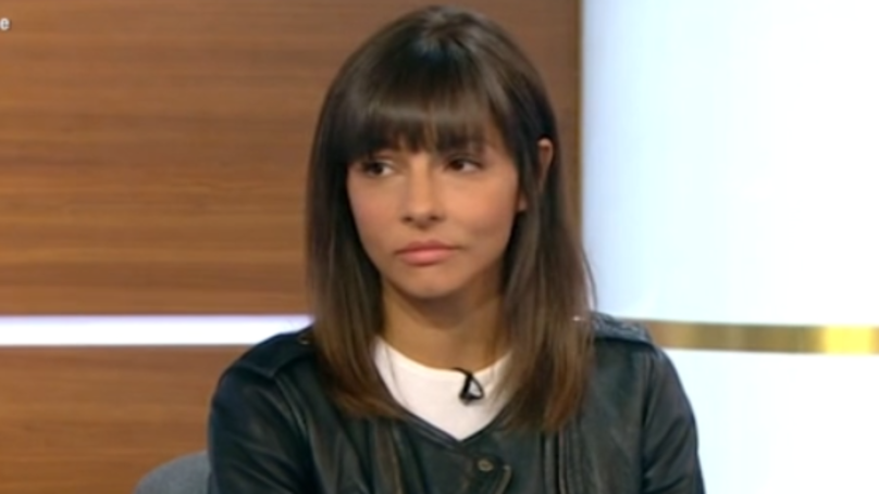 Roxanne Pallett Admits She 'Got It Wrong' In The CBB House