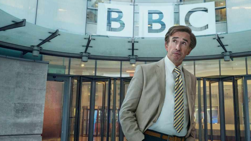 First Trailer For 'This Time With Alan Partridge' Has Dropped