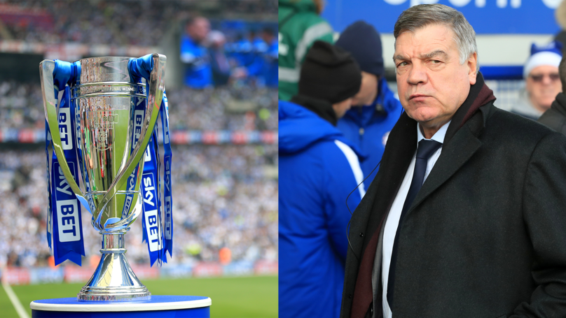 Punter Requests Six-figure Bet On Allardyce Taking Over At Norwich