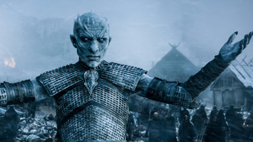 Final 'Game Of Thrones' Season Could Be Over 12 Months Away