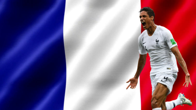 Raphael Varane's Career Record Is Ridiculous For A 25 Year Old