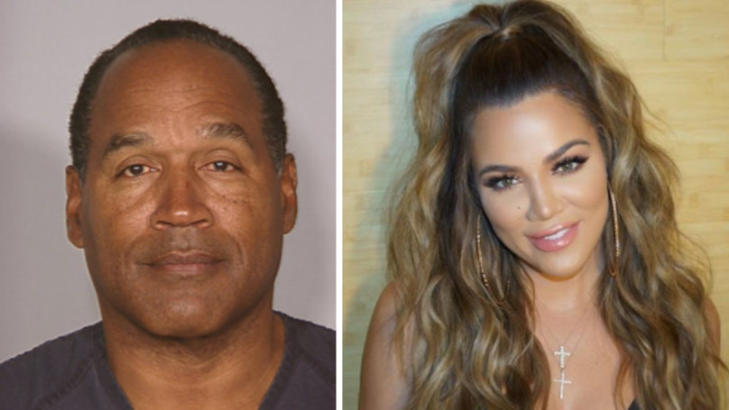 O.J Simpson Denies Claims He Is Khloe Kardashian's Biological Dad