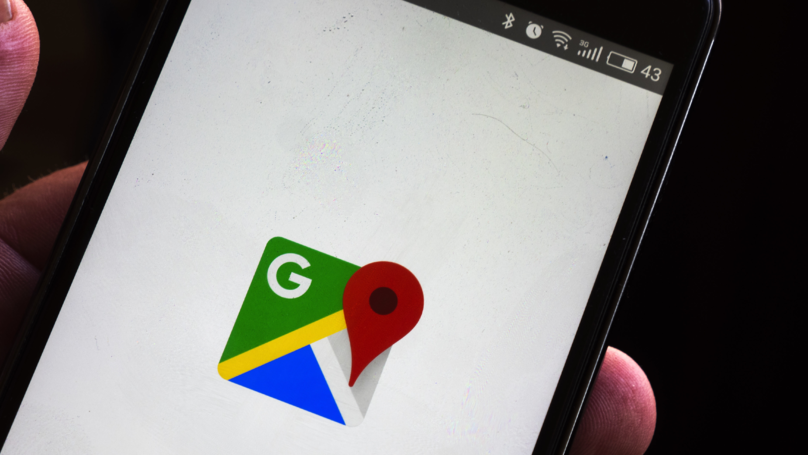 Google Maps Has A New Feature Which Alerts You If Your Taxi Driver Is Going Off Course
