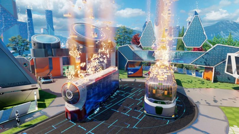 'Call Of Duty: Black Ops 4' Will Feature Revamped Nuketown Map