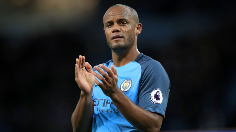 Vincent Kompany Calls On Premier League Teams To Lower Ticket Prices