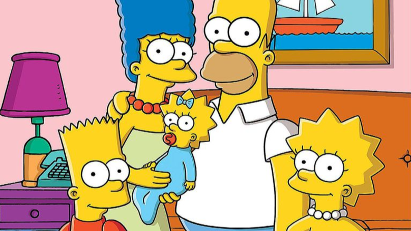 'The Simpsons' Finally Reveal Why Maggie Is Still A Baby After Nearly Three Decades