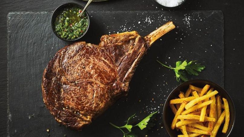 Lidl Announces Massive 1.1KG Cowboy Steak For Sweet Price