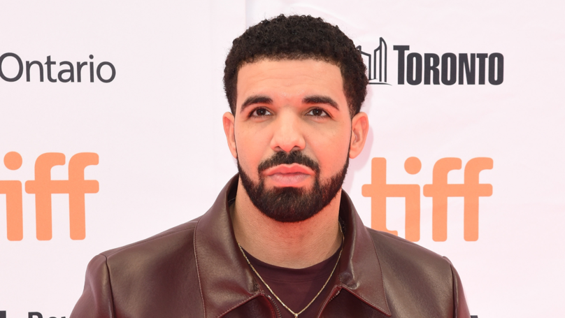 Drake Has Finally Admitted To Having A Son On New Album