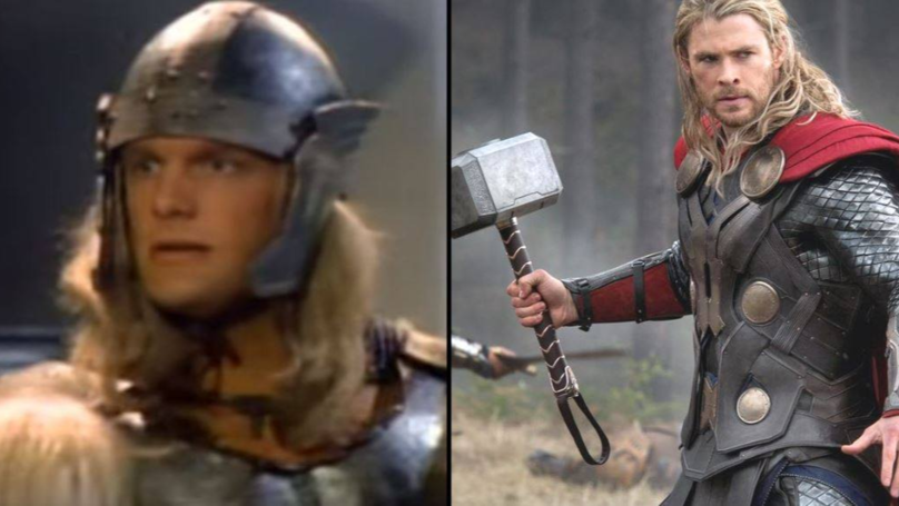 Avengers Heroes Have Appeared On Screen Before And They Looked Very Different