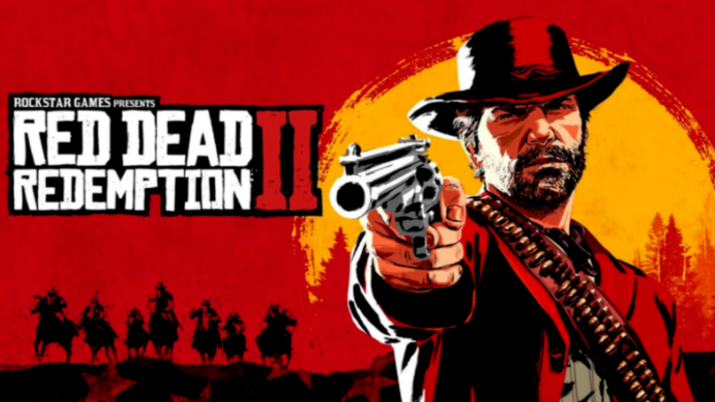 People Seem To Really Love Getting Drunk With Lenny In 'Red Dead Redemption 2'