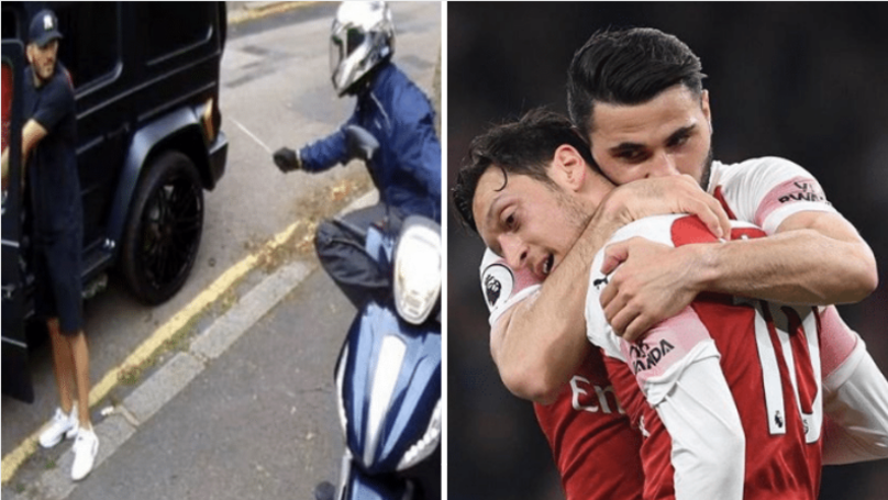 Sead Kolasinac Should Be Named Arsenal's New Captain, According To Fans