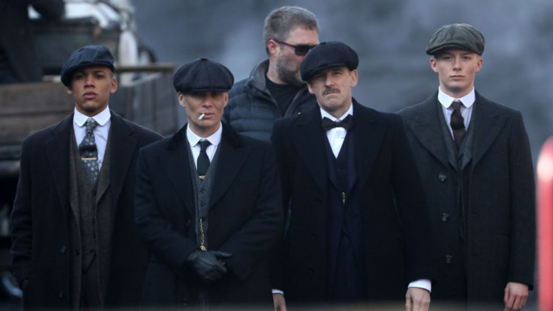 Peaky Blinders Season 5 World Premiere Will Be Held In Birmingham