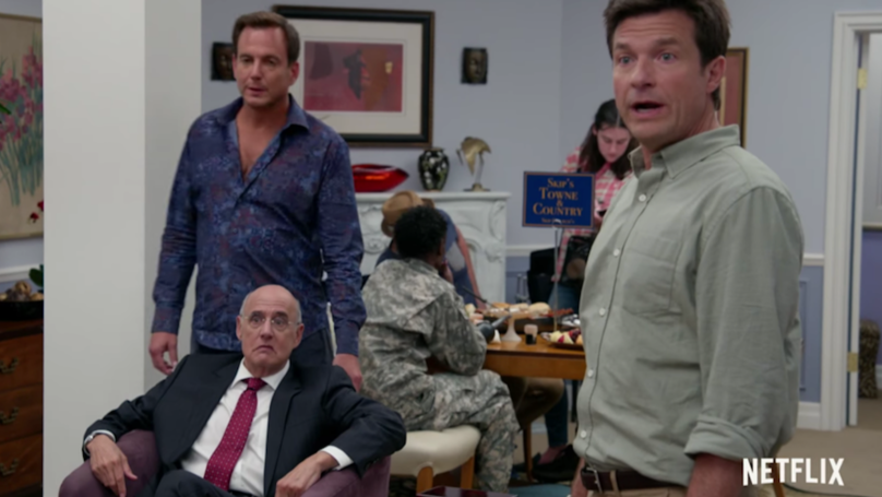​Season 5 Of 'Arrested Development' Now Has A Trailer And Release Date
