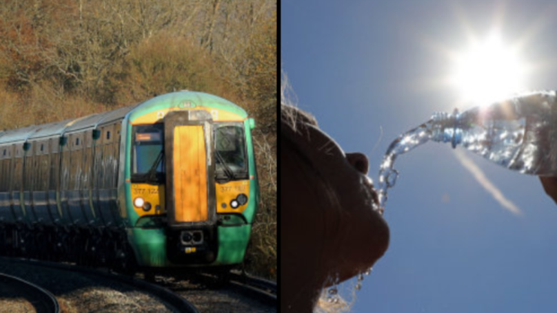 More Weather Warnings As UK Summer Heatwave Reaches 'Furnace Friday'