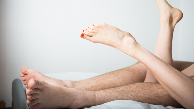 1 In 10 Would Rather Give Up Sex Than Admit Erection Problems