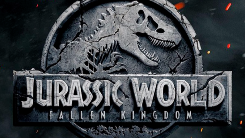 The First 'Jurassic World: Fallen Kingdom' Trailer Is Out And It Looks Amazing