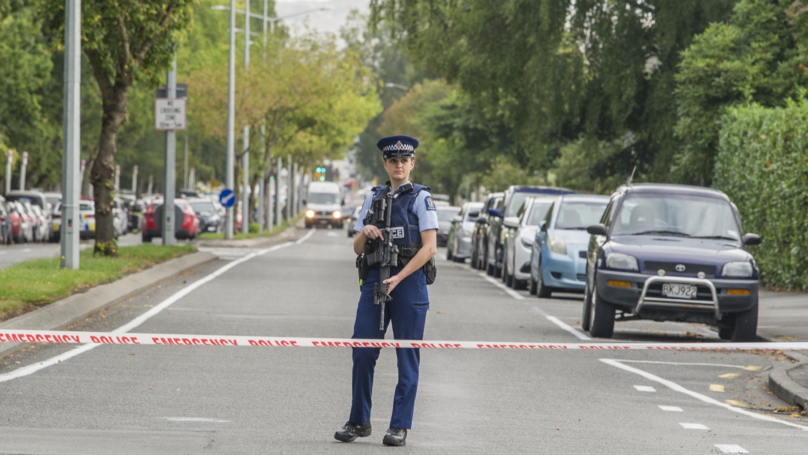 New Zealand Prime Minister Confirms 40 People Killed In Mosque Terror Attacks