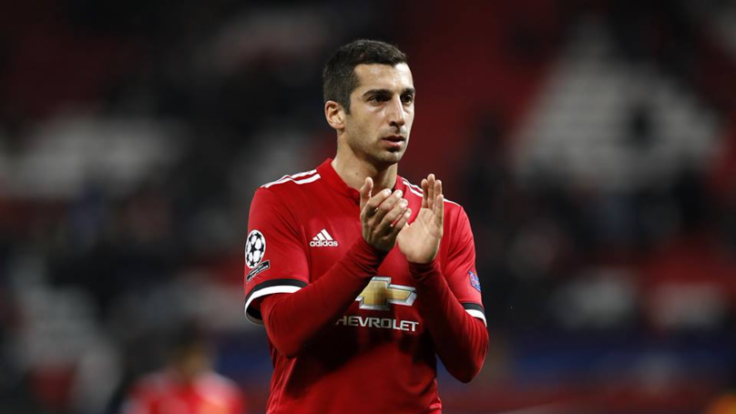 Arsenal Fans Will Love Henrikh Mkhitaryan's Comments About Them From 2009
