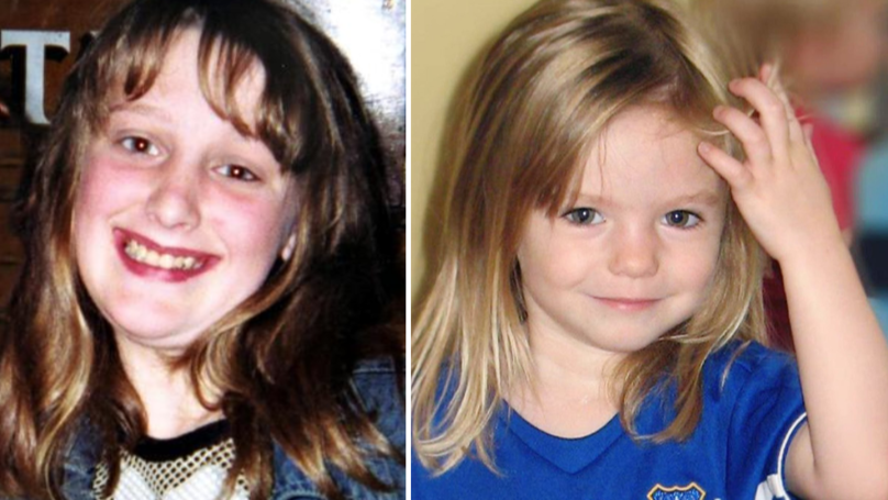 Mother Of Missing Girl Slams Extra Funding Given To Madeleine McCann Case