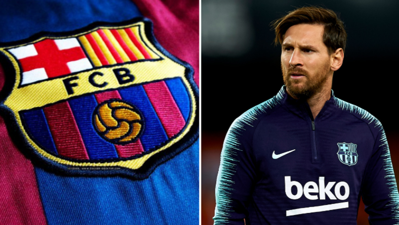 The Player Lionel Messi Wants Barcelona To Sign