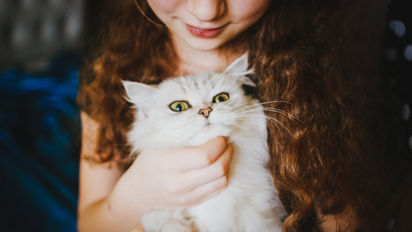 Talking To Your Pet Is Actually Really Good For Your Health