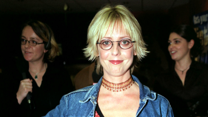 Friend Suspects Emma Chambers Died Of A Heart Attack