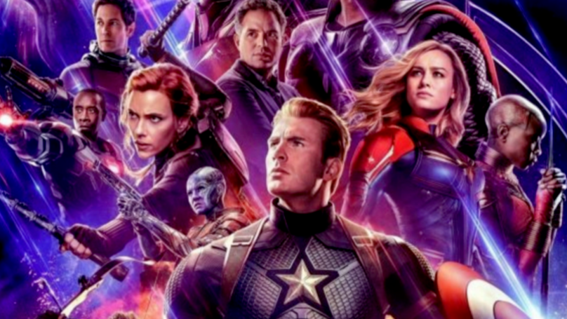Boyfriend Sets Strict Rules For Watching Avengers: Endgame With His Girlfriend