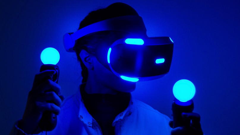 PlayStation Is Potentially Developing Some All-Feeling Virtual Reality Gloves