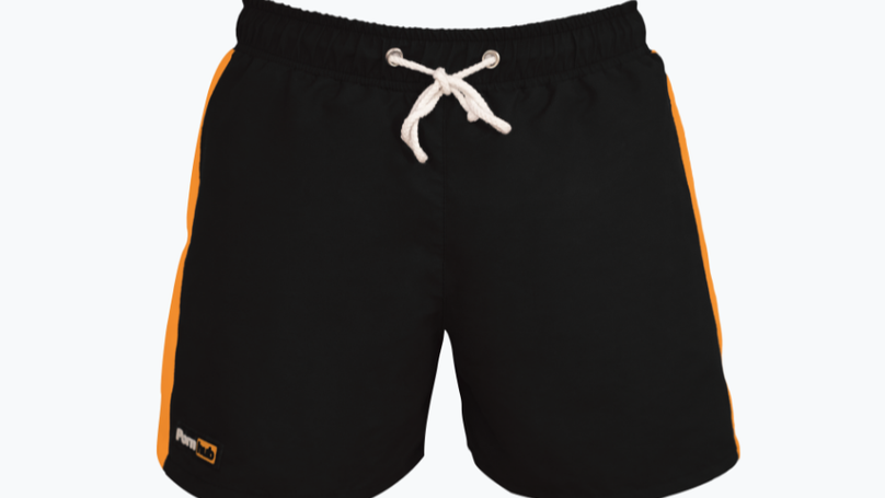 ​Pornhub Is Selling Swimming Trunks That 'Help Hide Erections'