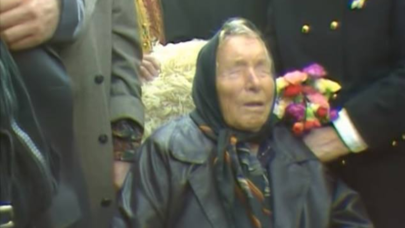 Baba Vanga Predictions For 2018 That Still Haven't Happened